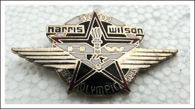 Harris wilson 5