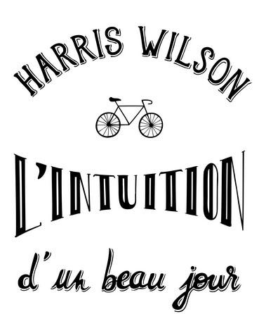 Harris wilson accueil 1