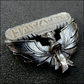 Hawkwind sonic attack 2