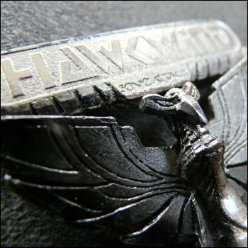 Hawkwind sonic attack 3
