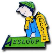 Hesloup sempe
