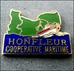 Honfleur cooperative maritime