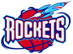 Houston rockets logo