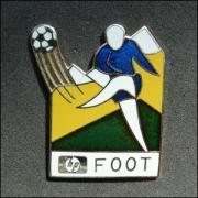 Hp foot 2