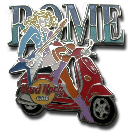 Hrc rome