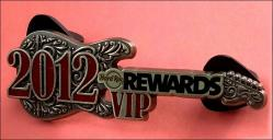 Hrc vip rewards 2012