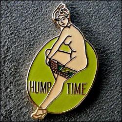 Hump time 1