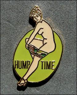 Hump time