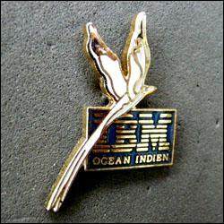 Ibm ocean indien 250