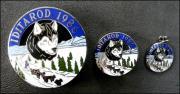 Iditarod 1986 x3