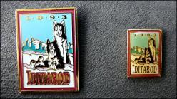 Iditarod 1993 x2