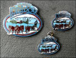 Iditarod 1999 x3