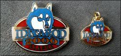 Iditarod 2000 x2