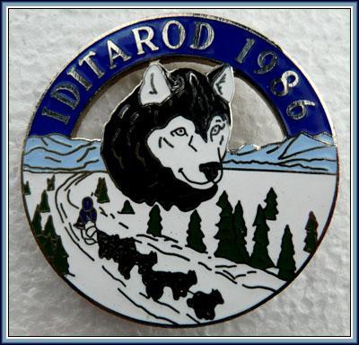 Iditarod 86
