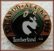 Iditarod 93 timberland ii