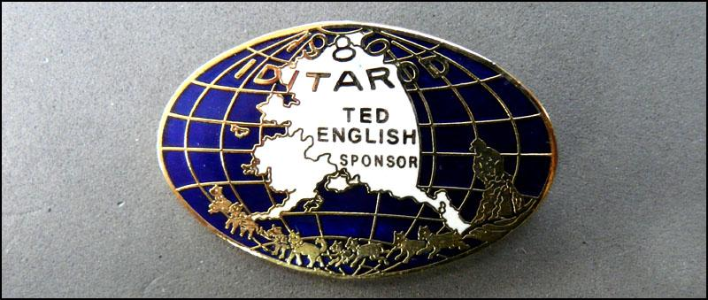 Iditarod ted english sponsor 800
