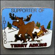 Iditarod terry adkins