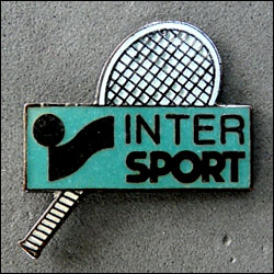 Intersport raquette