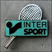 Intersport raquette