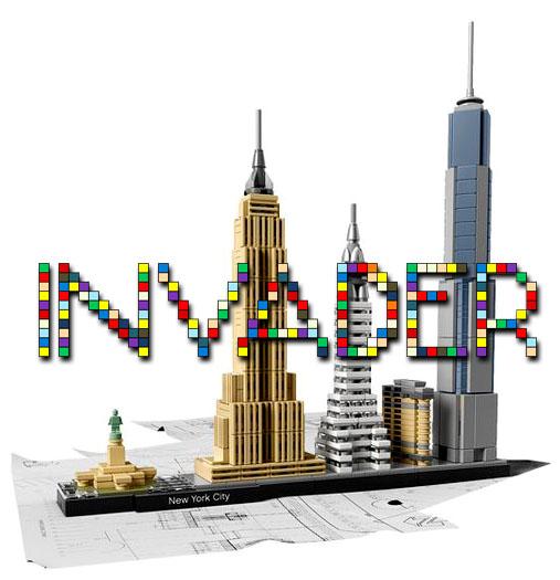 Invader 2