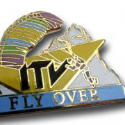 Itv fly over 2