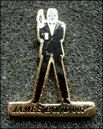 James bond 007 1