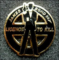 James bond 007 2