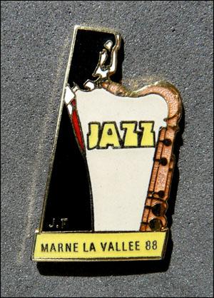 Jazz marne la vallee 88