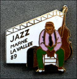 Jazz marne la vallee 89 blanc
