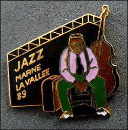 Jazz marne la vallee 89 noir