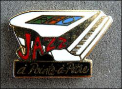 Jazz pointe pitre 3