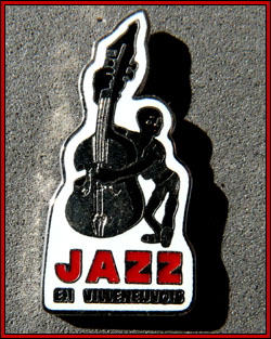 Jazz en villeneuvois