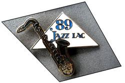 Jazz lac 89