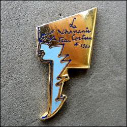 Jean cocteau la mediterranee