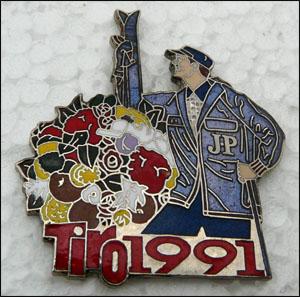 Jean pascal jubault tirol 1991