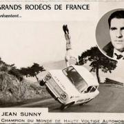 Jean sunny carte