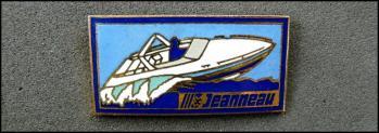 Jeanneau 800