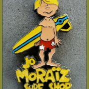 Jo moraiz surf shop