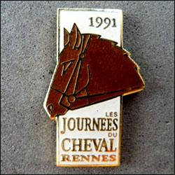 Journees du cheval rennes 91 250