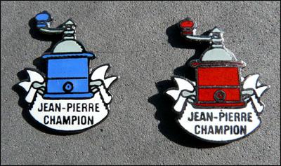Jp champion