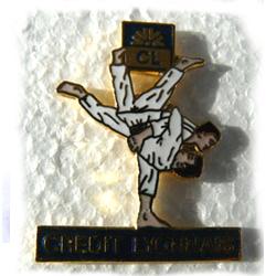 Judo credit lyonnais