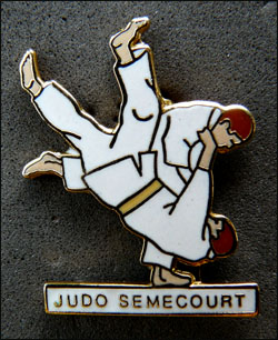 Judo semecourt