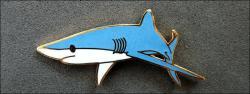 Jys requin bleu