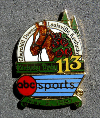Kentucky derby abc sports