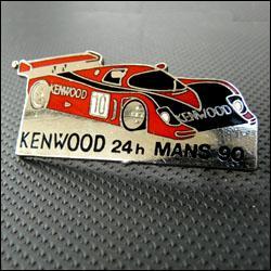 Kenwood 24h mans 90