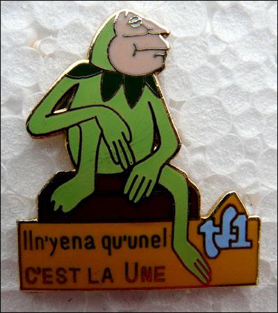 Kermit tf1
