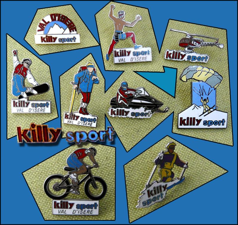 Killy sport 2