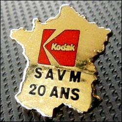 Kodak savm d m 250