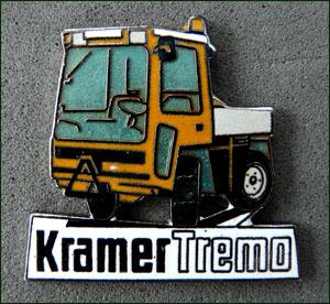 Kramer tremo