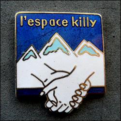 L espace killy